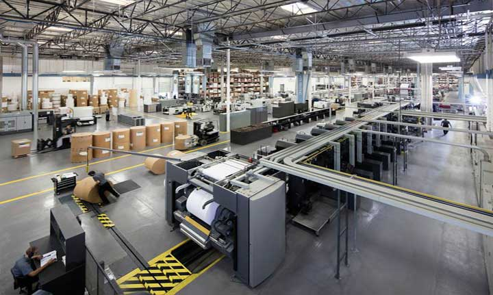 Other Manufacturing Plants